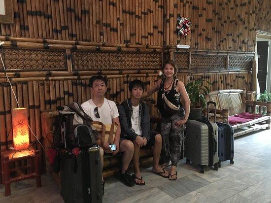 Bilde fra Nirvana Beach Resort