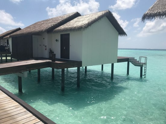 The Residence Maldives Φωτογραφία