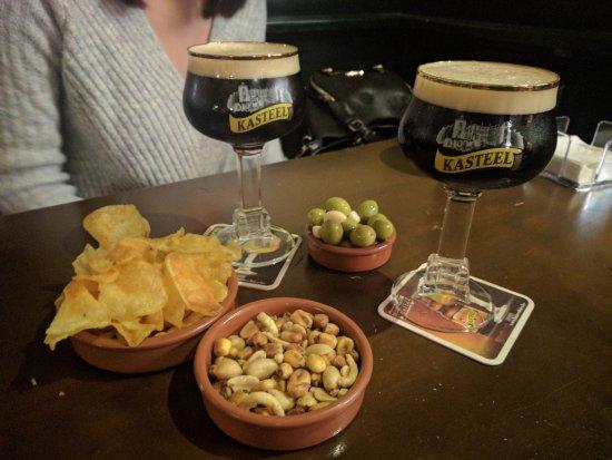 Cerveceria Celtica