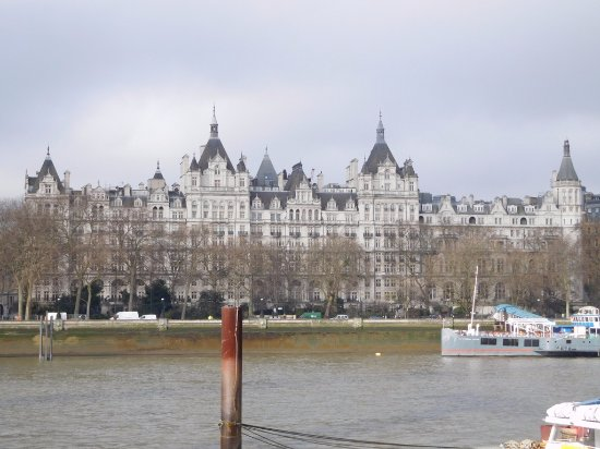 Royal Horseguards Hotel Offers