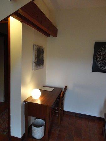 Thury, France : suite 1er étage