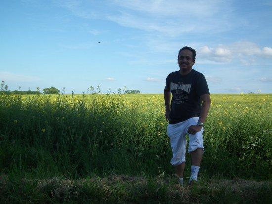 Foto de Oxfordshire