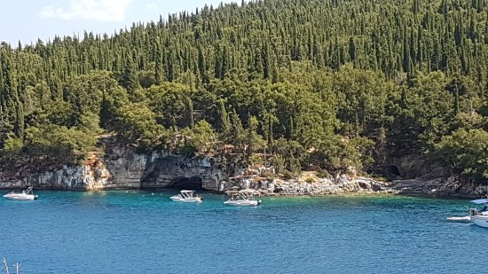 凯法利尼亚岛照片