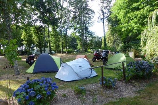 Camping d 39 aleth updated 2017 campground reviews saint for Camping saint malo avec piscine