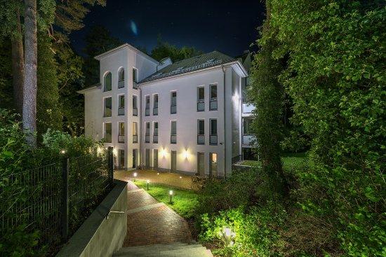 Apartmenthaus Kleiner Falke