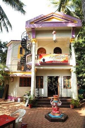 Arambol Hostel