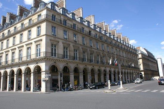 Rue de Castiglione