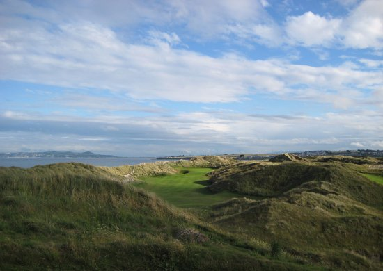 Donabate, Irlandia: 2nd hole