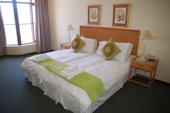 Bayview Hotel: Premium Suite