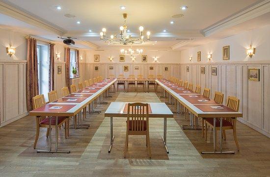 Hotel Seehof Herrsching: Tagungs- und Veranstaltungsraum
