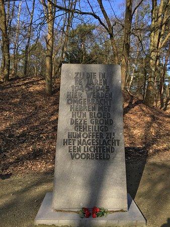 Concentration Camp Amersfoort : photo4.jpg