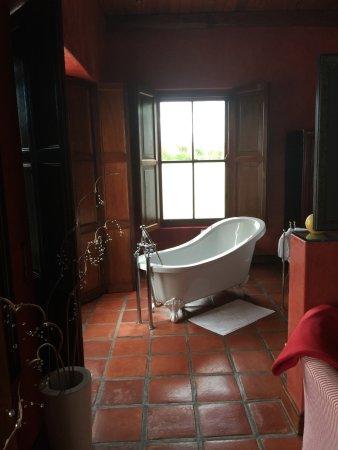 Doornbosch Guest House and Country Cottages : nur ein Foto von einer super schönen Ausstattung