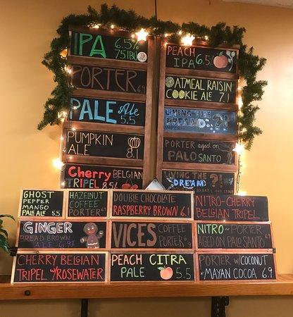 Mount Holly, NJ: Spellbound Brewing