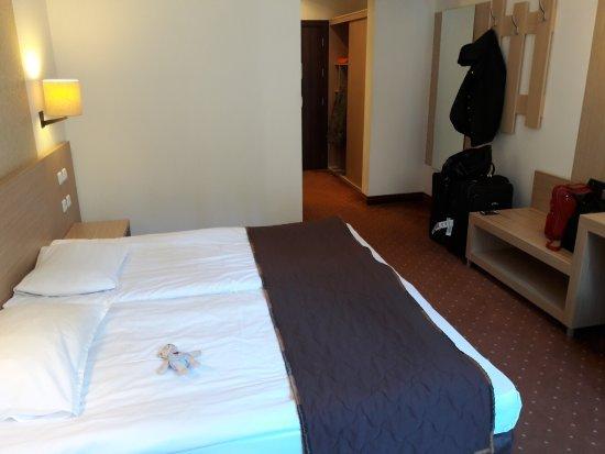 Radina's Way Hotel: 20170205_154921_large.jpg