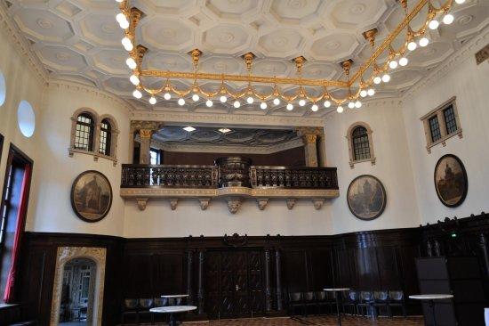 Salon Comedor - Bild von Bremer Rathaus, Bremen - TripAdvisor