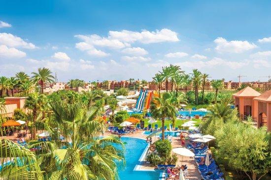 labranda targa club aquapark resort marrakech maroc voir les tarifs 152 avis et 778 photos. Black Bedroom Furniture Sets. Home Design Ideas