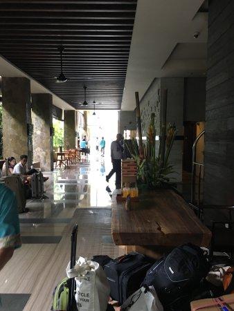 Grand Ixora Kuta Resort: photo6.jpg