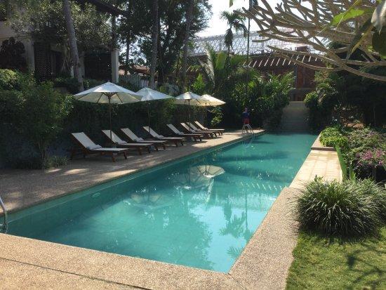 Mekong Estate Bild