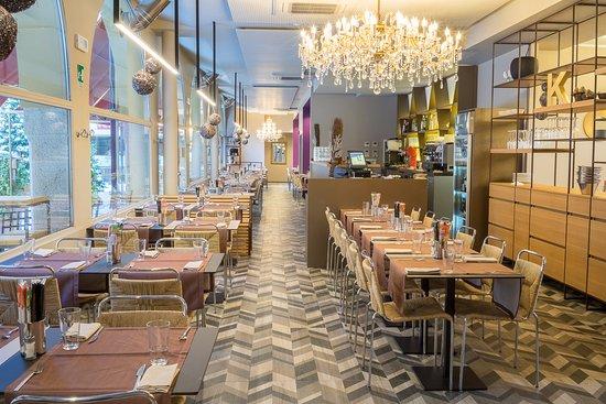 Kapperi, Desenzano Del Garda - Restaurant Reviews, Phone Number ...
