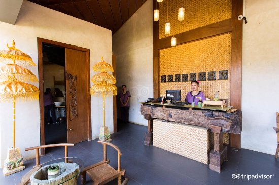 Princesa Garden Island Resort & Spa: The Hilot Spa, where you can experience authentic Filipino massage.