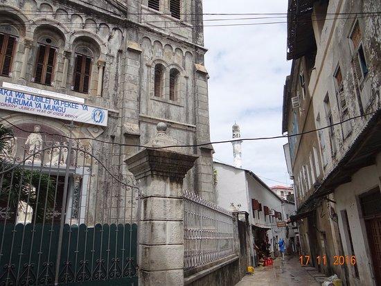 St. Joseph's Roman Catholic Cathedral