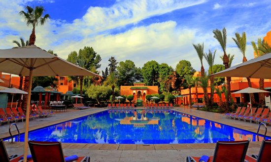LABRANDA Les Idrissides Hotel & Spa