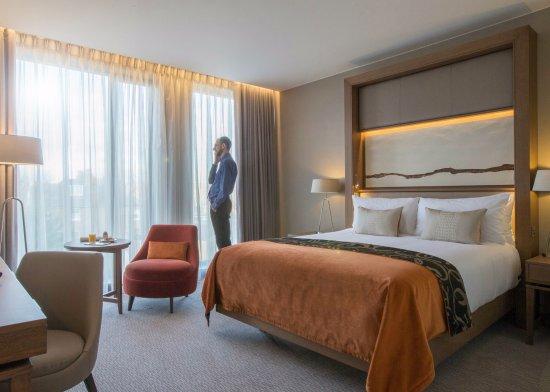 Chiswick Cheap Hotels