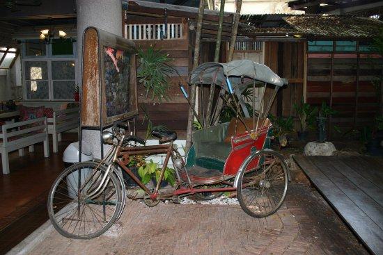 Phranakorn-Nornlen Hotel Φωτογραφία