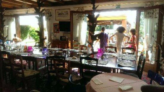 Attilio scattolin in cucina picture of country house salome
