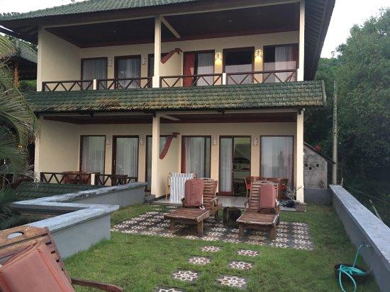 Puri Wirata Dive Resort and Spa Amed