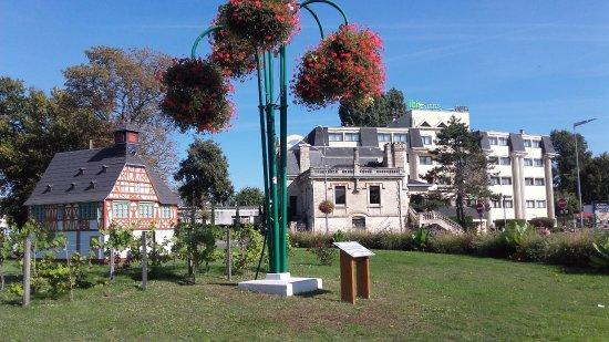 Ibis Styles Bordeaux Sud Villenave d'Ornon: Vue de l'hôtel extérieur