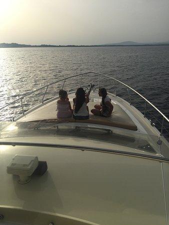 Chalkidiki Luxury Yachts 사진