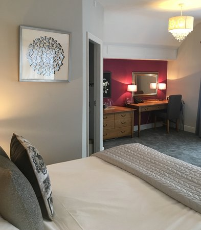 The Coach House Inn: Premium Room