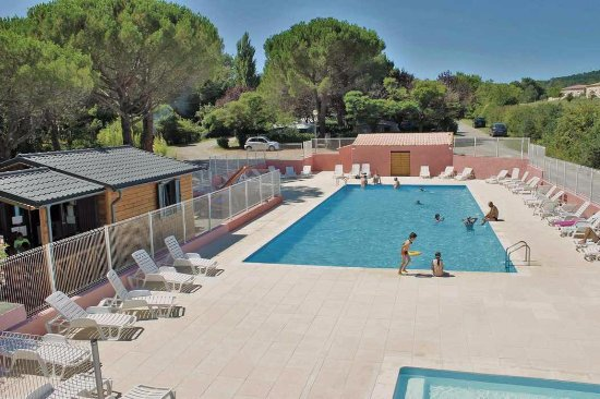 Camping Provence Vallee