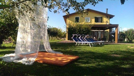 Musile di Piave, Italia: ecco il www.countryhousesalome.it