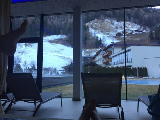 ‪‪Lutago‬, إيطاليا: Alpin & Spa Resort Schwarzenstein‬