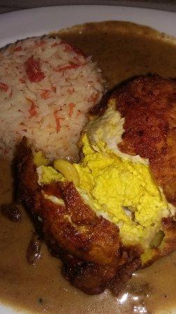 Savage Garden: Special chicken