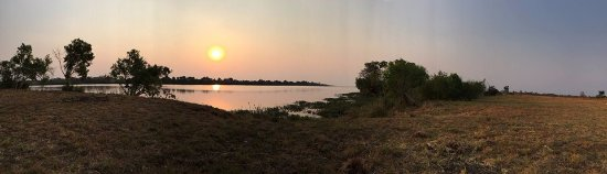 Kafue National Park, Zambia: Panorama stuffs