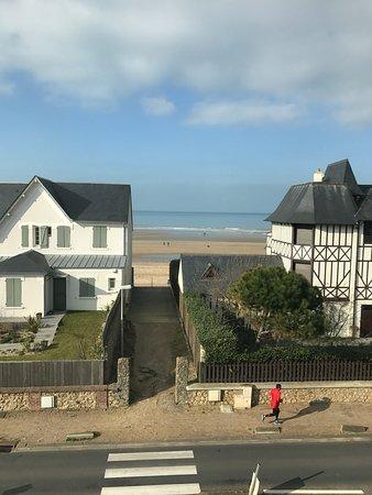 Bilde fra Blonville sur Mer