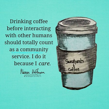 Coldwater, Canadá: and why we serve the best coffee around