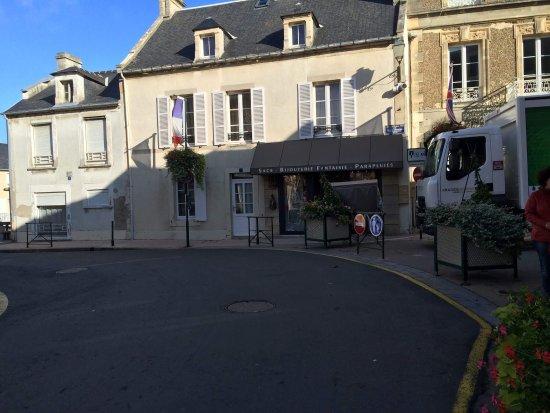Les Villas d'Arromanches : photo2.jpg