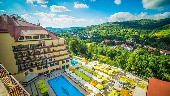 Photo of Hotel Golebiewski Wisla