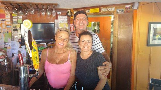 Gulfport, FL: Cynthia ark and Debbie
