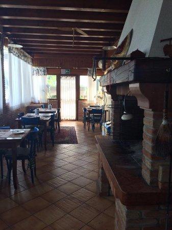 Musile di Piave, Italien: sara colazioni interna
