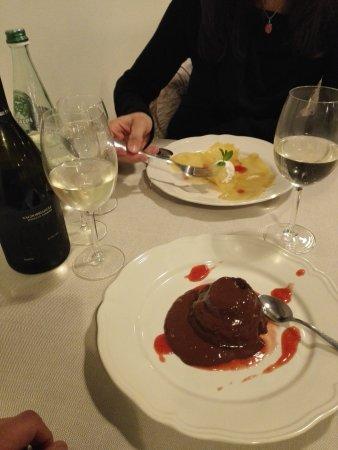 Dalmine, إيطاليا: Ottime portate, super gentile il gestore