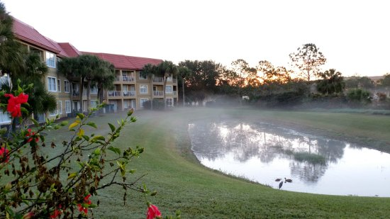 Foto de Parc Corniche Condominium Resort Hotel