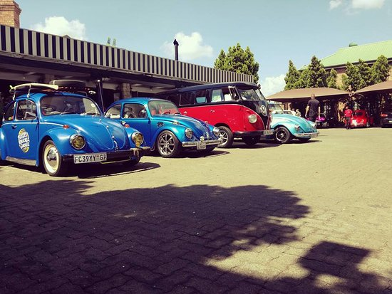vw beetle breakfast run 2017 picture of the horse and river pub vanderbijlpark tripadvisor. Black Bedroom Furniture Sets. Home Design Ideas