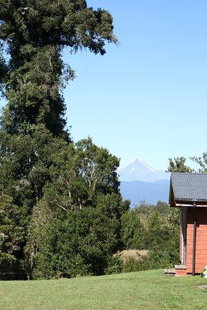 Lodge El Taique: exterior