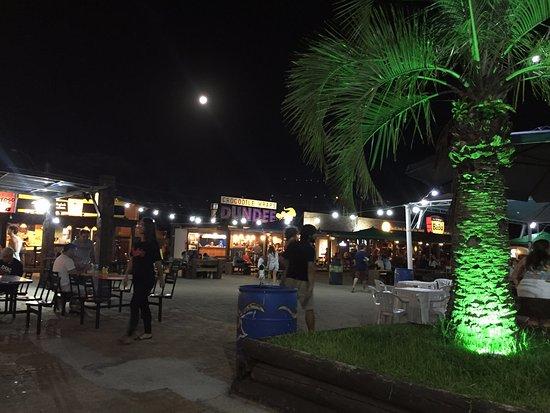 Atlântida Food Park