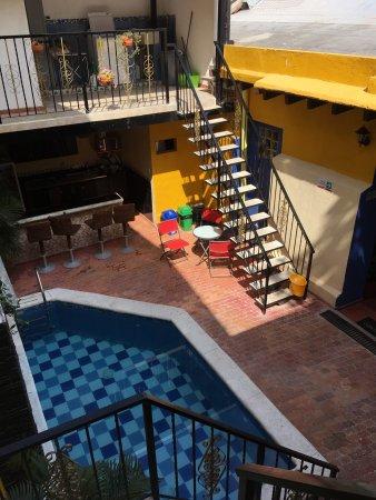 Coco Bahia Hostal